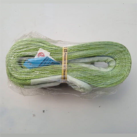 Eslinga Textil 3 mt x 2 Tn verde