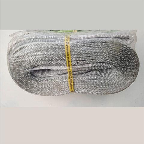 Eslinga Textil 6 mt x 4 Tn Gris
